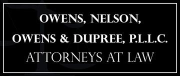 Owens, Nelson, Owens & Dupree, P. L. L. C